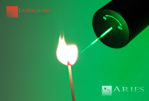How To Build A Small Laser That Can Burn Things Florin S
